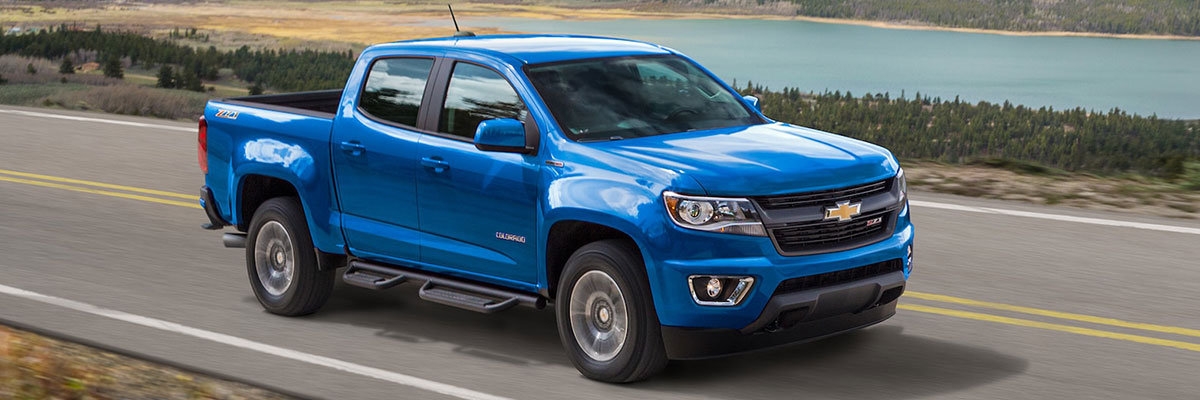 Used Chevy Colorado Buying Guide