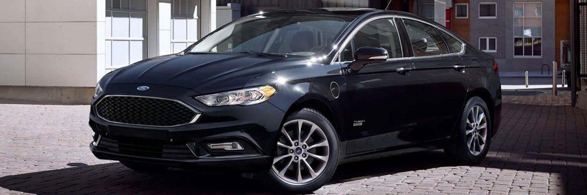 Used Ford Fusion Buying Guide