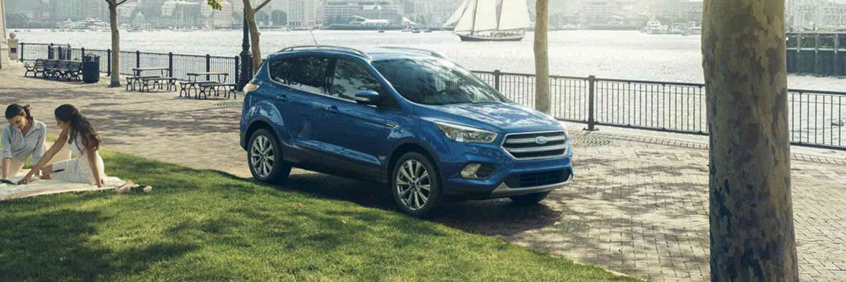 Used Ford Escape Buying Guide
